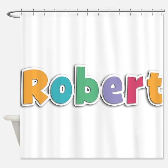 Robert Shower Curtain