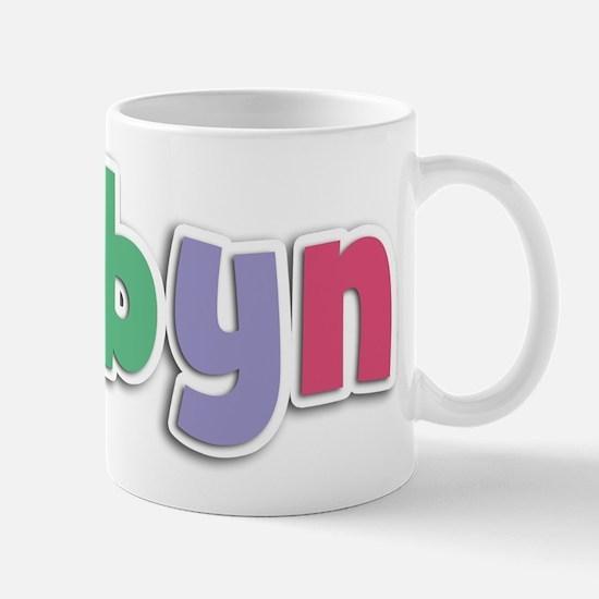 Robyn Mug