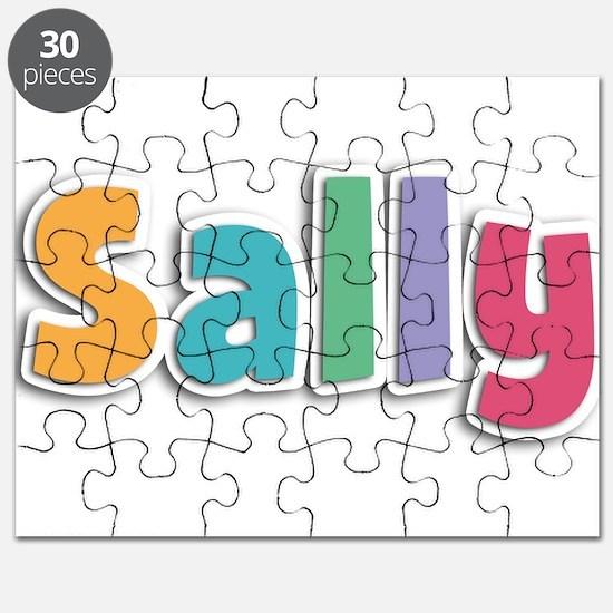 Sally Puzzle