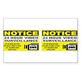 Video surveillance 10 Pack
