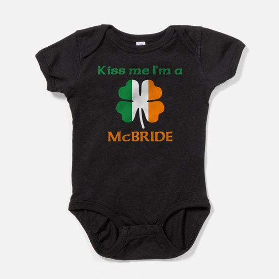 McBride Family Body Suit