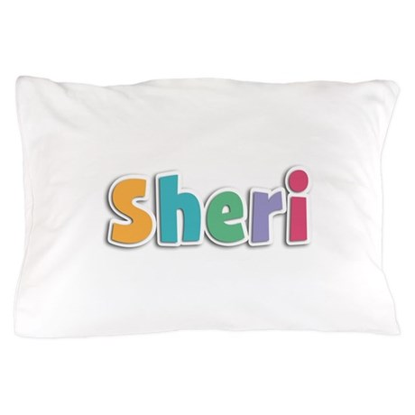 Sheri Pillow Case