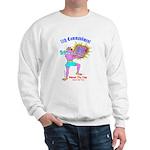HONOR THY DOG (Bible) Sweatshirt