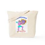 HONOR THY DOG (Bible) Tote Bag