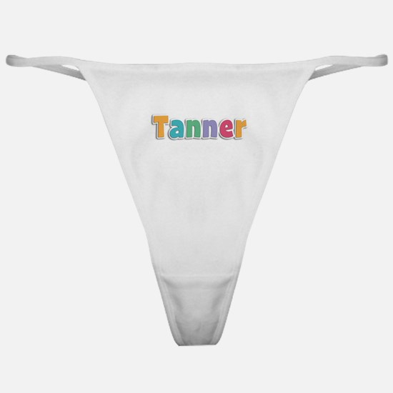Tanner Classic Thong