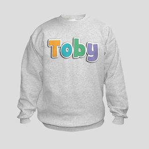 Toby Kids Sweatshirt