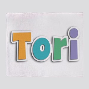 Tori Throw Blanket