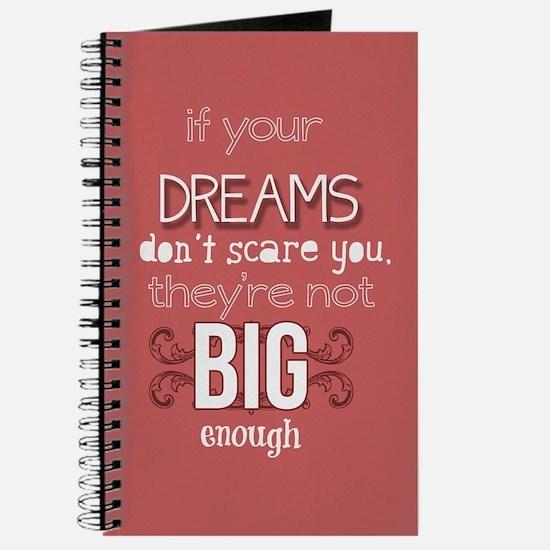 Inspirational: Dreams Journal