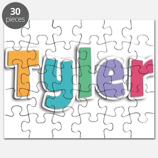 Tyler Puzzle