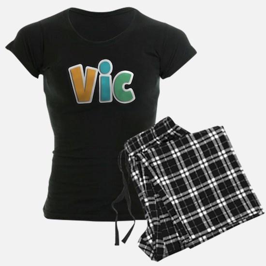 Vic Pajamas