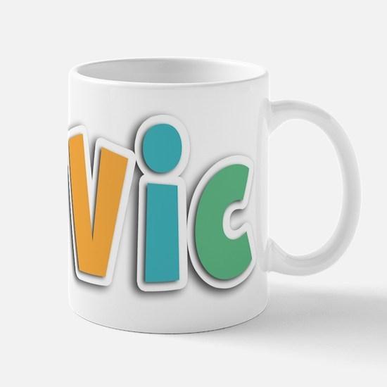 Vic Mug