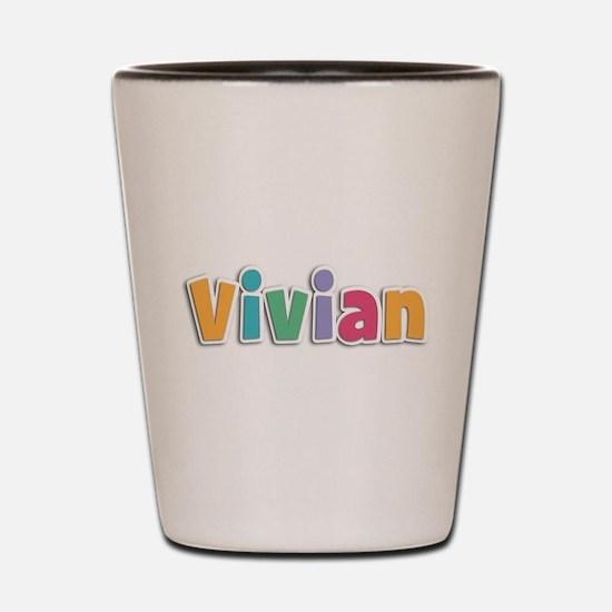 Vivian Shot Glass