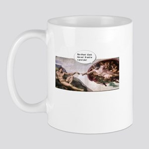 Great Joke Mug