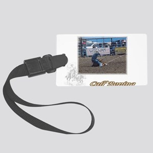 SS15 Large Luggage Tag