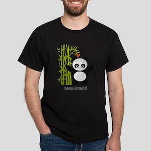 Love Panda® Dark T-Shirt