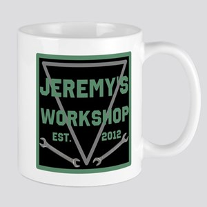 Personalized Workshop Mug