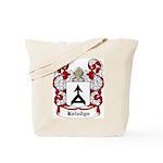 Kolodyn Coat of Arms Tote Bag