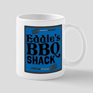 Personalized BBQ Mug