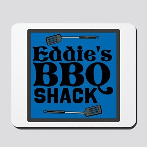 Personalized BBQ Mousepad