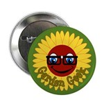 "Garden Geek 2.25"" Button (10 pack)"