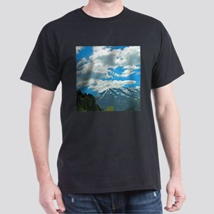Wood Camp Logan Canyon Dark T-Shirt