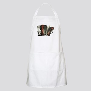 accordion Apron