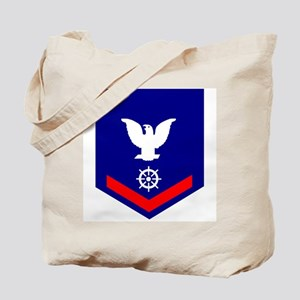 Quartermaster Third Class<br> Tote Bag