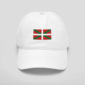 Basque Flag Cap