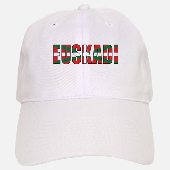 Basque Baseball Baseball Cap