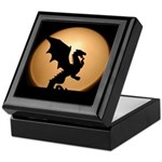 Shadow Siege Keepsake Box