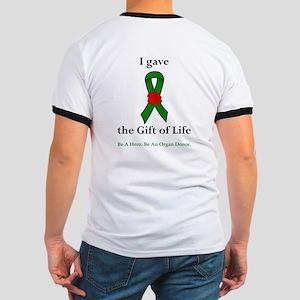 I Donor Ringer T