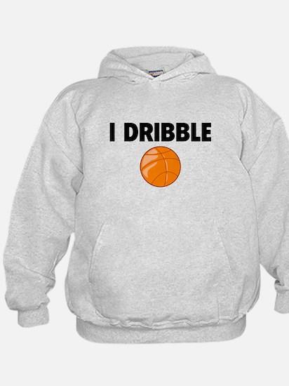 I Dribble Hoodie