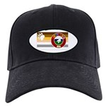Boston Bears - Black Cap