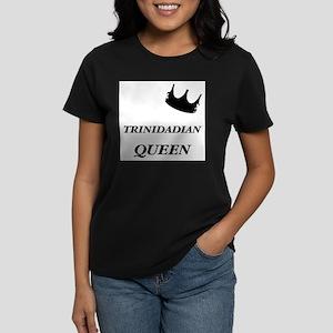 Trinidadian Queen T-Shirt