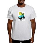 Big Chiefy Ash Grey T-Shirt