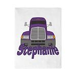 Trucker Stephanie Twin Duvet