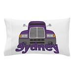 Trucker Sydney Pillow Case