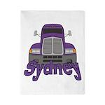 Trucker Sydney Twin Duvet