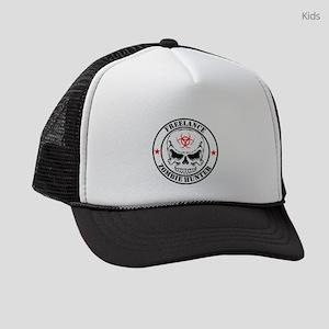 e8fadc8bd0e Apocalypse Kids Trucker Hats - CafePress
