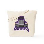 Trucker Tammy Tote Bag