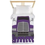 Trucker Tammy Twin Duvet