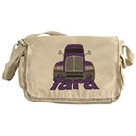 Trucker Tara Messenger Bag