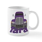 Trucker Tara Mug