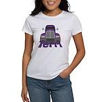 Trucker Terri Women's T-Shirt