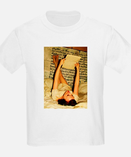 Molly Bloom T-Shirt
