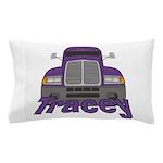 Trucker Tracey Pillow Case