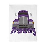 Trucker Tracey Twin Duvet