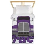 Trucker Tracy Twin Duvet