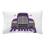 Trucker Trinity Pillow Case