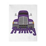 Trucker Trinity Twin Duvet